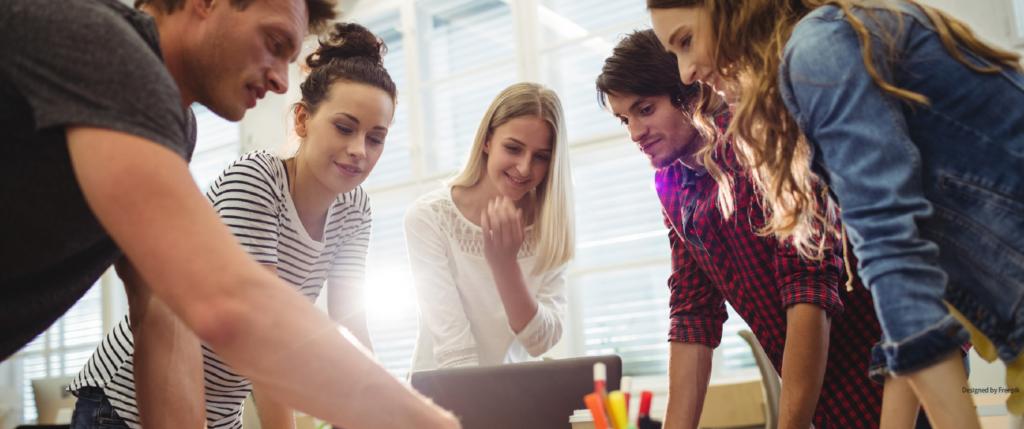 Met een teamscan krijg je inzicht in de oorzaken van werkdruk, stress en burn-out